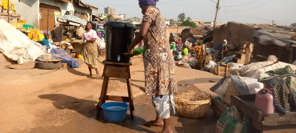 A Grassroots Assessment of Covid-19 in Nigeria